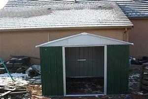 Abri Voiture Brico Depot : abri de jardin brico depot maubeuge soldes salle de bain ~ Edinachiropracticcenter.com Idées de Décoration