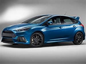 Ford Focus 3 Rs : ford focus rs 2017 2 3 ecoboost 350cv ~ Dallasstarsshop.com Idées de Décoration