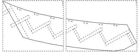 trace d un escalier stairdesigner calcul conception fabrication sur mesure d escaliers balanc 233 s d 233 billard 233 s