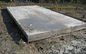 dalles beton pour terrasse wikiliafr With dosage beton dalle terrasse
