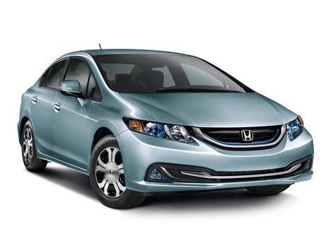 Honda Cars by 2013 Honda Civic Sedan Review Top Speed