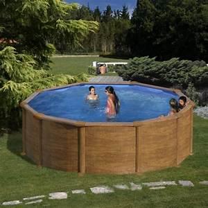 Sable Piscine Hors Sol : piscine hors sol mauritius 550 x h132 cm mypiscine ~ Farleysfitness.com Idées de Décoration