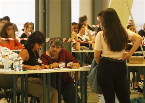 test d ingresso facoltà di medicina firenze in migliaia alla fortezza per il test d ingresso