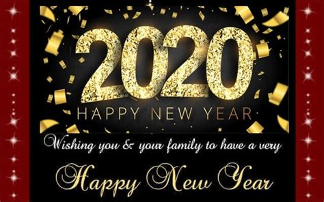 happy  year wishes   messages