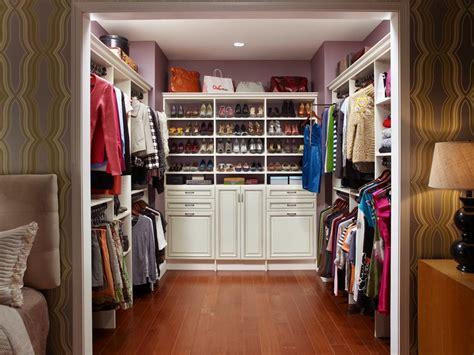 closet flooring  lighting options hgtv