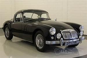 Quelle Voiture De Collection Acheter : mga coupe 1957 vendre erclassics ~ Gottalentnigeria.com Avis de Voitures
