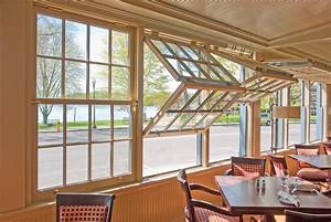 Enclosing A Covered Porch With Windows