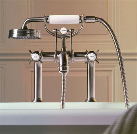 Axor Montreux Bridge Kitchen Faucet by Axor Montreux Period Style Bathroom Faucet Collection From