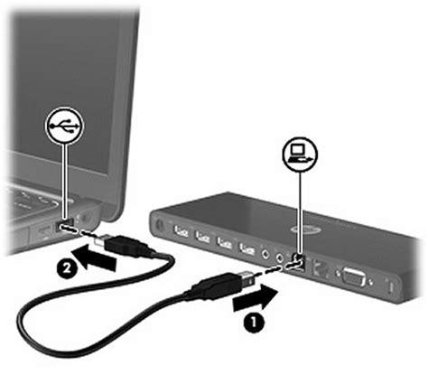 Replicatore Porte Usb by Hp Usb Media Replicator User Guide Hp 174 Customer Support