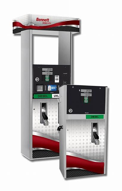 Retail Fueling Fleet Pump Bennett Series