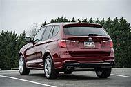 2012 BMW X3 M Sport Package