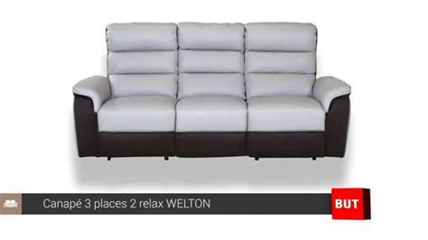 canape relax 2 places ikea canap 233 3 places 2 relax welton but