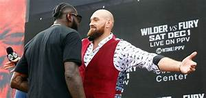 Boxing betting tips: Our 11/5 pick for Wilder v Fury