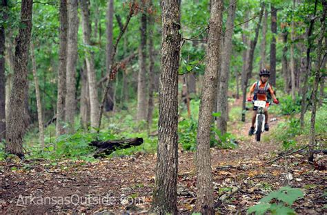 Arkansas Mountain Bike Championship Series Wrap-up