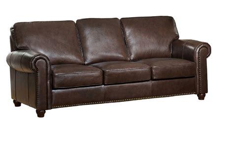 dark brown sectional sofa homelegance midwood bonded leather sofa collection dark