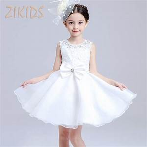 aliexpresscom buy girl party dress kids wedding dresses With childrens wedding dresses