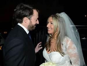 David Mitchell gets married to writer Victoria Coren ...