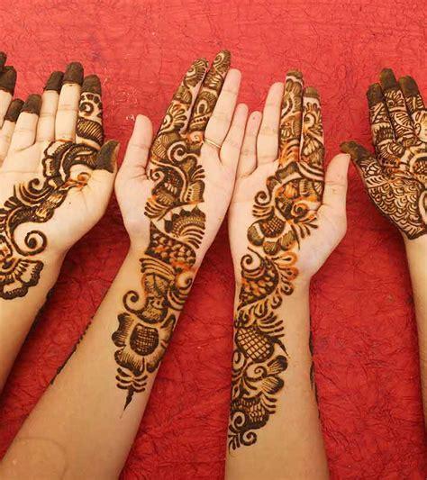 simple mehndi design simple eid mehndi designs eid mehndi crayon