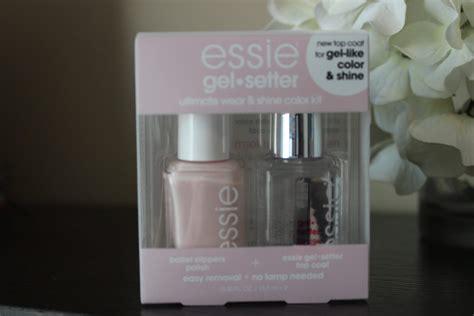 essie no light gel essie gel setter vs sally hansen miracle gel styleassisted