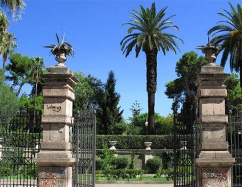 giardini e aiuole taranto varato progetto quot aiuole fiorite e giardini in