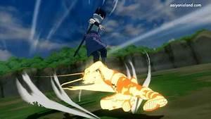 Naruto Storm Generation/ Naruto chakra mode +Susanoo ...