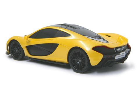 bugatti chiron red mclaren p1 1 24 yellow jamara shop