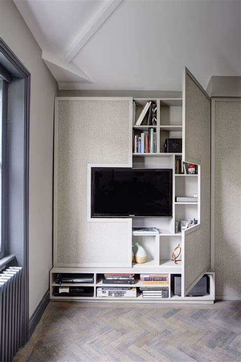 smart storage ideas for small spaces 30 smart storage ideas for small spaces 30 | Smart Hidden Storage Ideas For Small Spaces Dwellingdecor