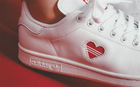Hoard the Adidas Stan Smith Valentine's Day 2019 Edition ...