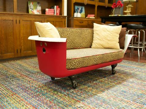 Upcycling Projects From Salvage Dawgs