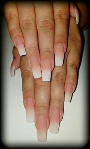 matte ombré nails matte nails design trendy