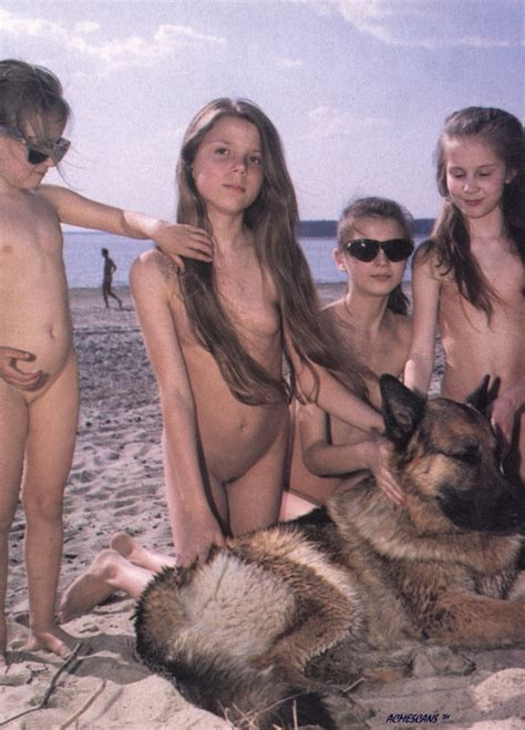 Nudism Life Index Cover
