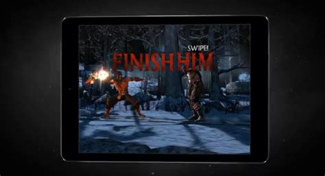 mobile mortal kombat 2 apk télécharger gratis