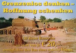 Bausteine Für Hausbau : hilfsm glichkeiten grenzenlose leprahilfe ~ A.2002-acura-tl-radio.info Haus und Dekorationen