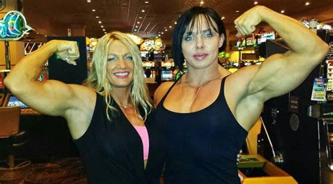 1282 Best Images About Female Bodybuilder On Pinterest