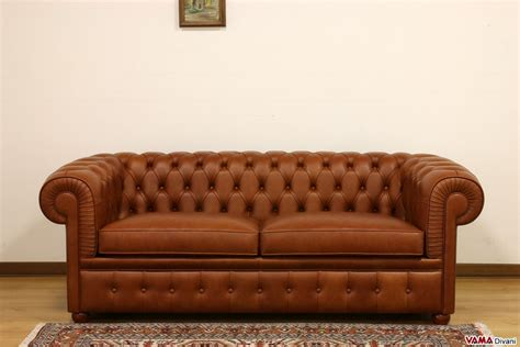 Chester Sofa by Chesterfield 2 Maxi Seater Sofa Two Large Cushions