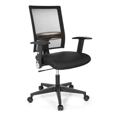 Sedie Per Uffici Sedia Da Ufficio Soho Sostegno Lombare E Braccioli
