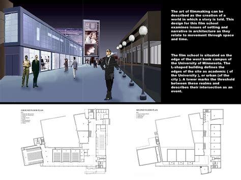 Remarkable Architectural Portfolio Examples Cialisaltocom