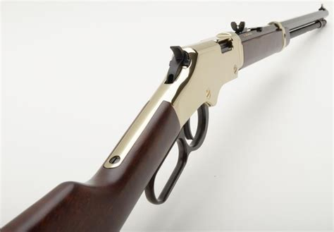 Henry Repeating Arms Company, Golden Boy, .22 Magnum ...