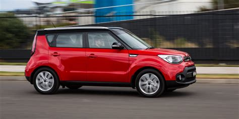 Pictures Of A Kia Soul by 2017 Kia Soul Review Caradvice