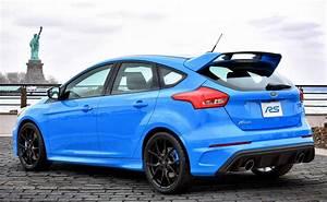 Ford Focus St Line Occasion : 2016 ford focus rs photos specs and review rs ~ Medecine-chirurgie-esthetiques.com Avis de Voitures