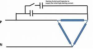 Running Three Phase Motors With Single Phase Supply