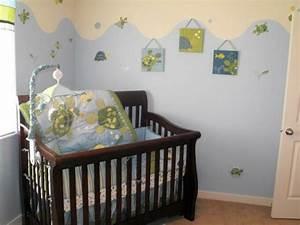 Babyzimmer Junge Wandgestaltung : wandgestaltung babyzimmer junge modell ~ Sanjose-hotels-ca.com Haus und Dekorationen