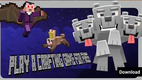 Minicreft parte 1 YouTube