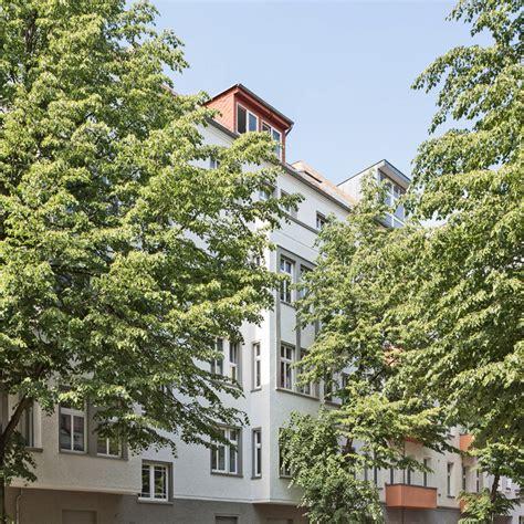 Immobilien Kaufen Berlin Friedrichshain by Berlin Immobilien Kaufen Und Verkaufen Guthmann Immobilien