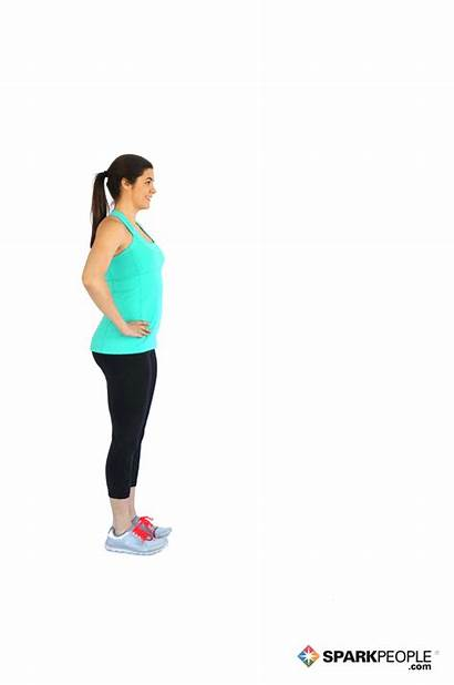 Exercise Lunges Forward Exercises Sparkpeople Workout Fitness