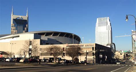 bridgestone arena parking garage bridgestone arena further development of property nashville urbanplanet org
