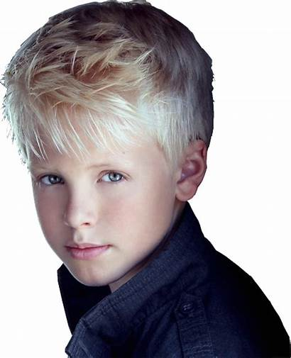 Carson Lueders Boy Haircuts Toddler Julij