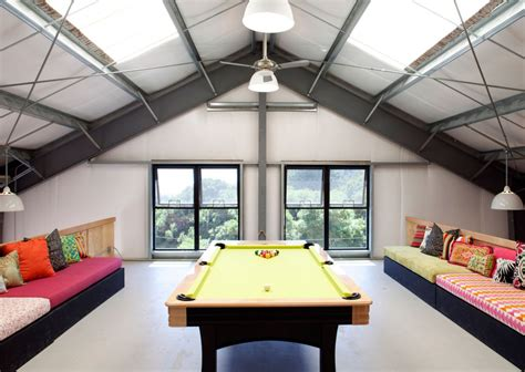 awesome attics great designs for an attic room