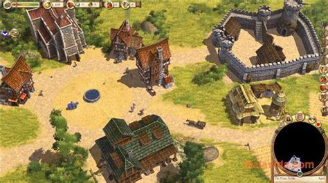 The Settlers: Rise of an Empire - Download for PC Free