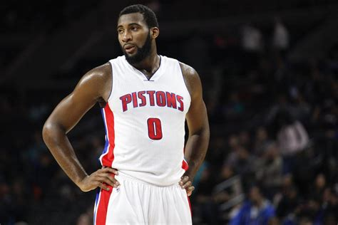 previewing    pistons andre drummond detroit